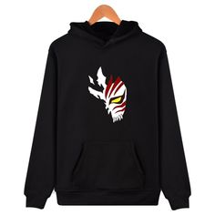 Bleach Filler List: Bleach was one of the hidden gems that help to grow Shonen and made Shonen popular. Like Naruto, Dragon Ball and One piece this series also Dragon Ball, Nerd, Men's Hoodies, Sweatshirts, Sportswear, Clothes For Women, Long Sleeve, Free Shipping, Sleeves