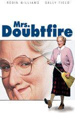Remembering Robin Williams 'Mrs. Doubtfire'.