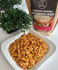 Risotto, Favorite Recipes, Meals, Vegan, Ethnic Recipes, Food, Red Peppers, Meal, Eten