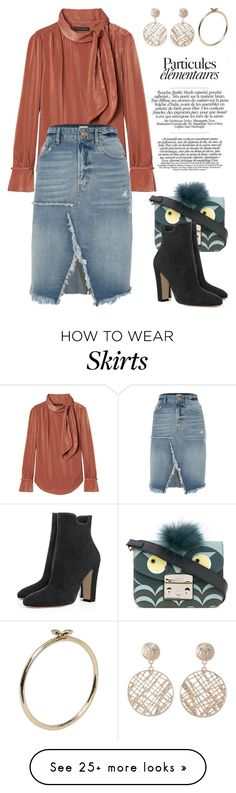 """""""See my Face in Your Bag 4844"""" by boxthoughts on Polyvore featuring River Island, Furla and boxthoughts"""