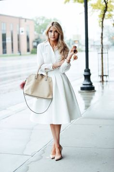 Love everything about her style!