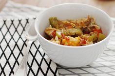 breakfast at toast   danielle moss: In the Kitchen: Paleo Chicken Stew