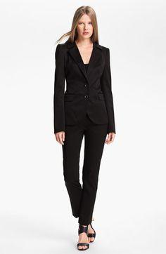 Rachel Zoe 'Bryce' High Collar Blazer available at Nordstrom