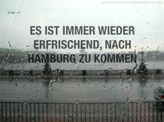 Hamburg | weitergepinnt von der #Werbeagentur www.BlickeDeeler.de aus #Hamburg