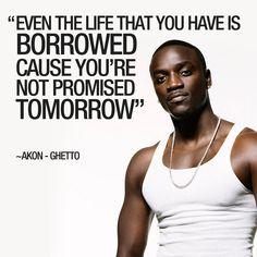 Akon:One More Time Lyrics - LyricWiki
