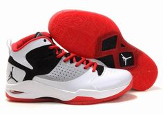 sale retailer 1fa23 0cc76 White Black-Red Jordan Fly Wade for Dwyane Wade I Shoes on sale