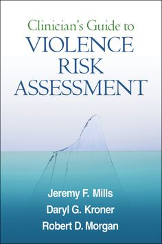 Handbook Of Violence Risk Assessment International Perspectives