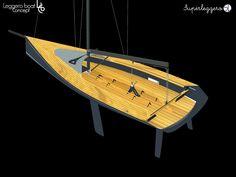 Superleggero – Leggero Boat Concept