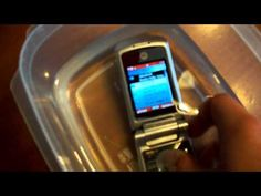 How to repair any water damaged phone in 1 HOUR!!! - YouTube