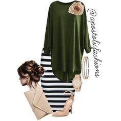 Apostolic Fashions #1644