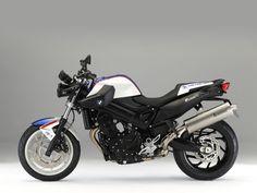 2010 BMW F800R Chris Pfeiffer Edition. Motorcycle insurance info