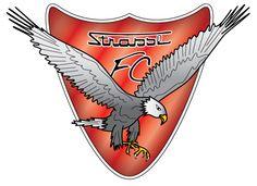 Logo for an austrian hobby soccer club - FC Strassl