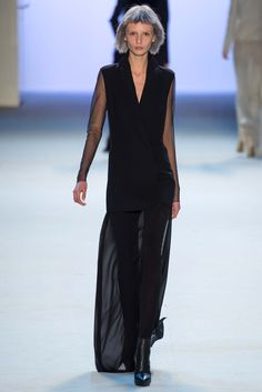 Akris Fall 2015 Ready-to-Wear - Collection - Gallery - Style.com