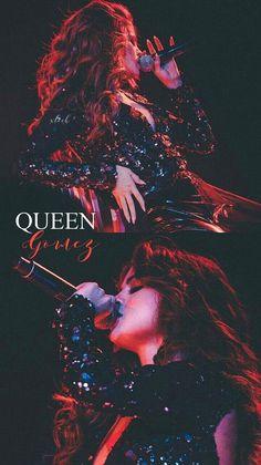 Selena Gomez Queen Revival Tour
