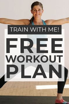 Get in the best shape of your life at home with this FREE 30-Day Workout Plan! This home workout challenge is designed to challenge your endurance, build lean muscle, and make you feel STRONG! All you need is 30 minutes a day and a set of dumbbells!