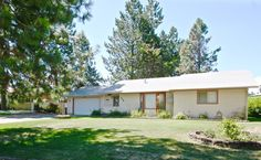 Wonderful, centrally located CDA home on a large .4 acre lot! 2 bedroom, 2 bath - includes a nice master suite w/private bath. Large 2 car garage and a storage/garden shed to store toys. Entertain in your shaded grassy yard and covered patio area.