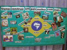 painel-semana-patria4 - Atividades para Educação Infantil