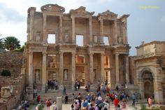 Efeso, Turquia