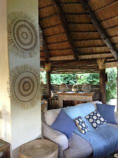 Africa at Tongabezi Sindabezi Interior Victoria Falls, Camps, Luxury Travel, Lodges, Glamping, Safari, African, Touch, Interiors