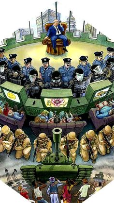 Capitalism should end soon.                              …