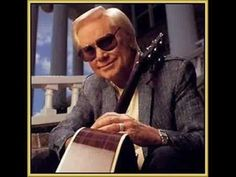 George Jones - Just When I Needed You