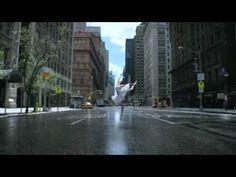 """Anuncio de Sony Bravia """" Ballet Dancing """""""