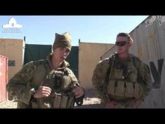 ▶ F09580 Australian Patrol Bases : Uruzgan Province, Afghanistan - YouTube patrol base shots, heading into winter