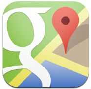 Google released their new map app for iPhone & iPad - it's now available for free in iTunes - but there's one warning you'll want to read first - check it out >> http://wp.me/p10Eoa-2Gu