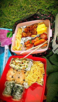 東武動物公園 - 11件のもぐもぐ - お弁当 by Yumiko Takaishi
