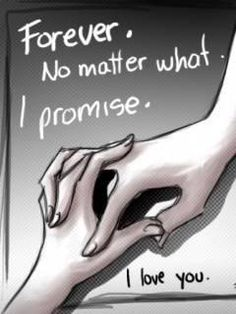 Forever, no matter what. I promise I will always love you. I Love You Quotes, Love Yourself Quotes, Me Quotes, Qoutes, Romantic Love, Romantic Quotes, Love My Husband, Love Him, Mickey Bad