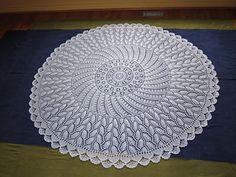 Ravelry: EZ Anniversary PI Shawl: Camping pattern by Mwaa Knit free pattern Circular Knitting Patterns, Shawl Patterns, Lace Knitting, Crochet Patterns, Knit Crochet, Crotchet, Free Baby Blanket Patterns, Baby Shawl, Pattern Library