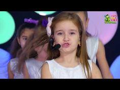 Adela Borș - Sofia - YouTube Karaoke, Canti, Dancing Baby, Supermodels, Youtube, Music, Exercises, Fitness, Play Dough