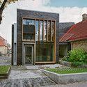Samrode / Krists Karklins & Arhitektūras Birojs © Indriķis Stūrmanis