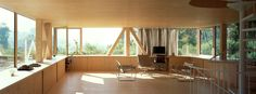 Pascal Flammer architect. House in Balsthal, Switzerland