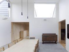 Kazuya Saito Architects - House Yagiyama