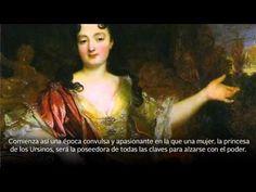 """Book Trailer de """"Donde se alzan los tronos"""" de Ángeles Caso"""