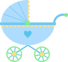 i pinimg com 236x 4e 7a 66 4e7a66fbd220513d867ed2e rh pinterest com baby carriage clipart free baby boy carriage clipart