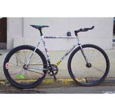 Fixed gear bike | Affinity Metropolitan $475.00