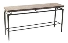 RAY CONSOLE TABLE