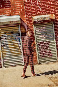 Gucci Luel Editorial.  menswear mnswr mens style mens fashion fashion style…