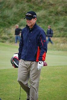 Tom Watson