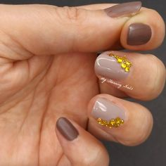 Nail Art - Doe My De