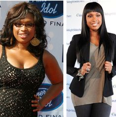 Jennifer Hudson Before And After Pictures of Weight Loss Journey. Healthy Ways To Lose Weight Fast, Fast Weight Loss Diet, Help Losing Weight, Best Weight Loss, Before After Weight Loss, Before And After Weightloss, Fitness Before And After Pictures, Lose Tummy Fat, Weight Loss Pictures