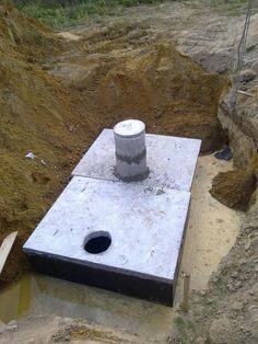 Szamba betonowe Wieluń