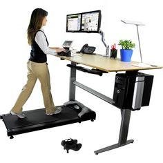 Are Standing Desks Better for Your Health? - Make Tech Easier Best Standing Desk, Standing Desks, Treadmill Desk, Desk Workout, Desks For Small Spaces, Modern Bungalow, Lounge, Cool Office, Work Desk