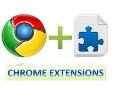 Gestor de Extensiones para Chrome. Adminístralas con control total - YouTube
