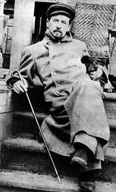 Anton Chekhov - Seven Stories