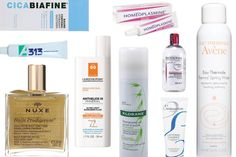 9 Cult French Pharmacy Products on Amazon  -- The Cut