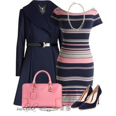 A fashion look from December 2014 featuring Superdry dresses, Ted Baker coats and Gianvito Rossi pumps. Browse and shop related looks.