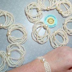 Corsage, Diy Jewelry, Chanel, Bracelets, Wedding, Bridesmaids, Ribbon Bracelets, Size 10, Fiestas